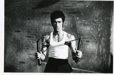 What Bruce Lee can teach us about living