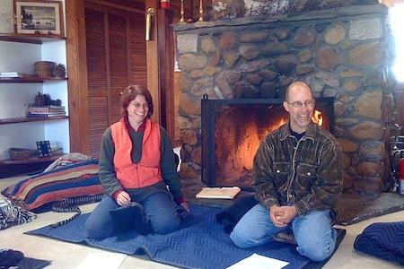 Coming Home: Generating a Personal Dimension — Tahoe Somatic Retreat – Oct 2012