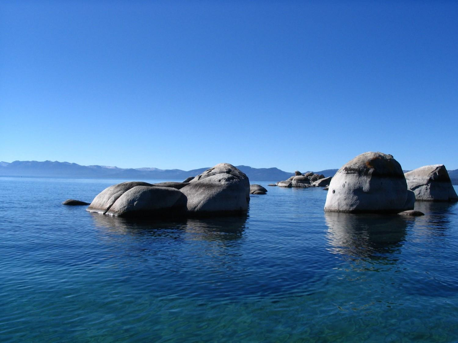 The Dance of Human Evolution:  Tahoe Somatic Retreat – Oct. 2011